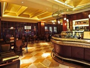 Victor's Cafe at the Fairmont!